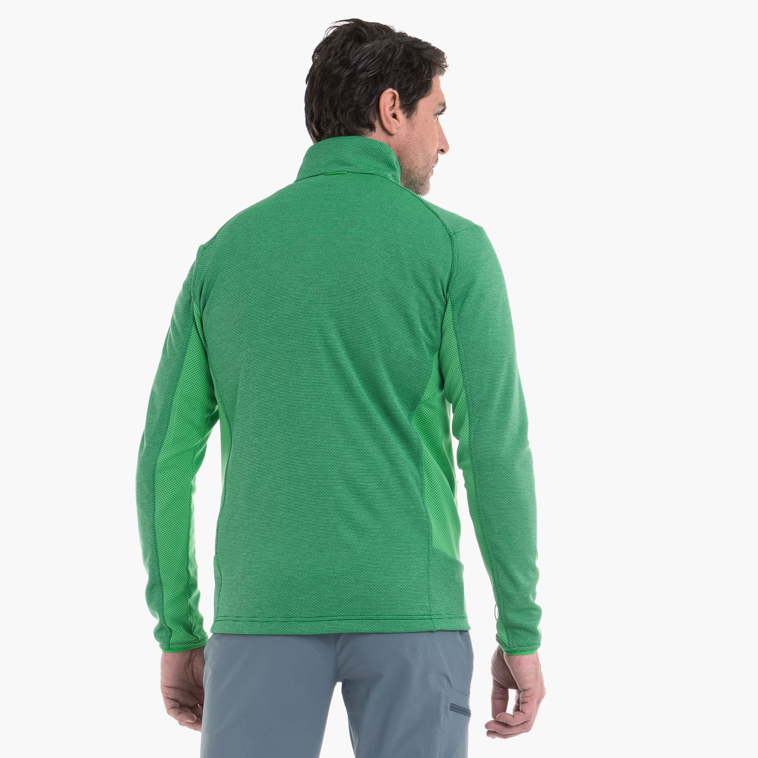 ZipIn! Fleece Columbus2