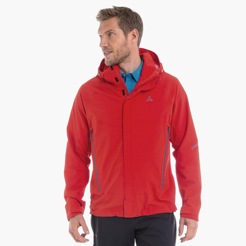 Jacket Tirol1 M