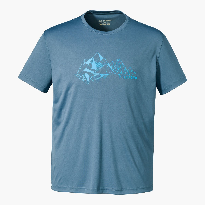 T Shirt Barcelona3