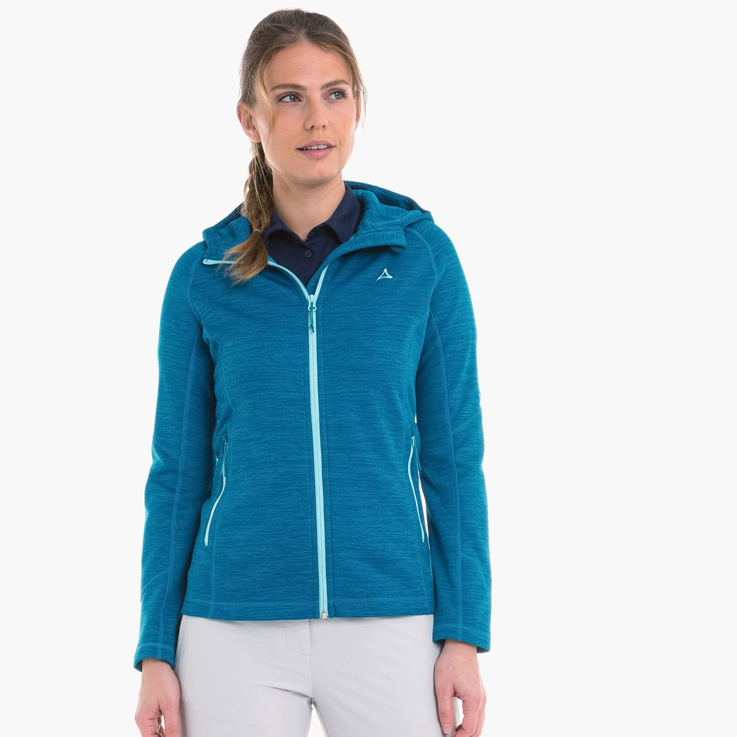 Fleece Hoody Trentino1 L