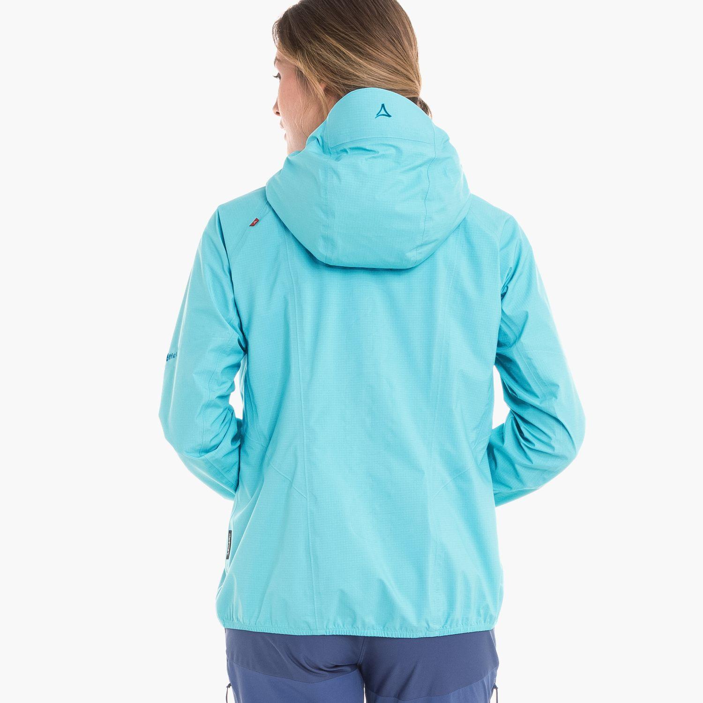3L Jacket Aletsch L