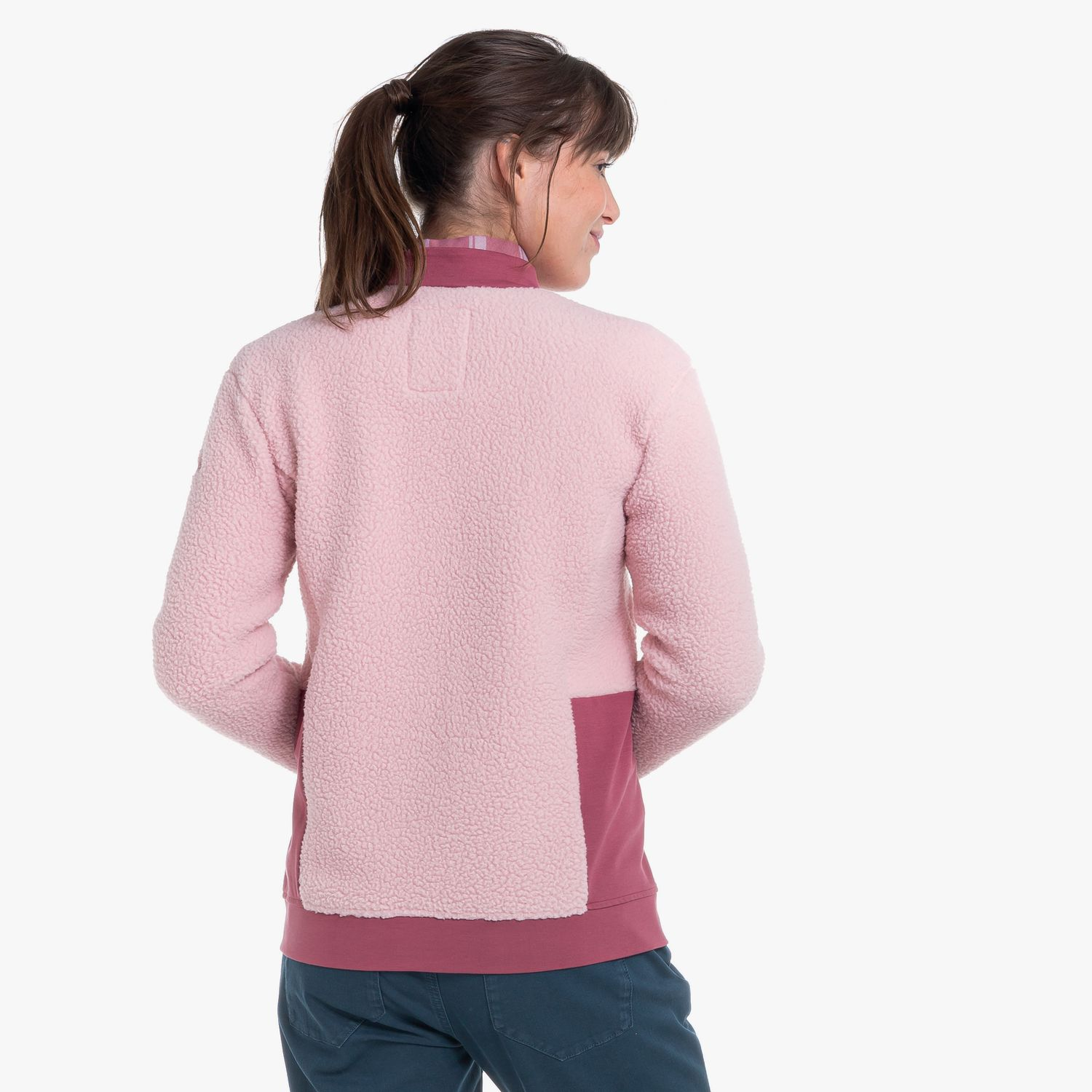 Fleece Jacket Stavanger L
