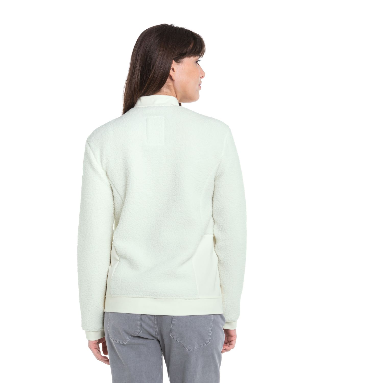 Fleece Jacket Stavanger L