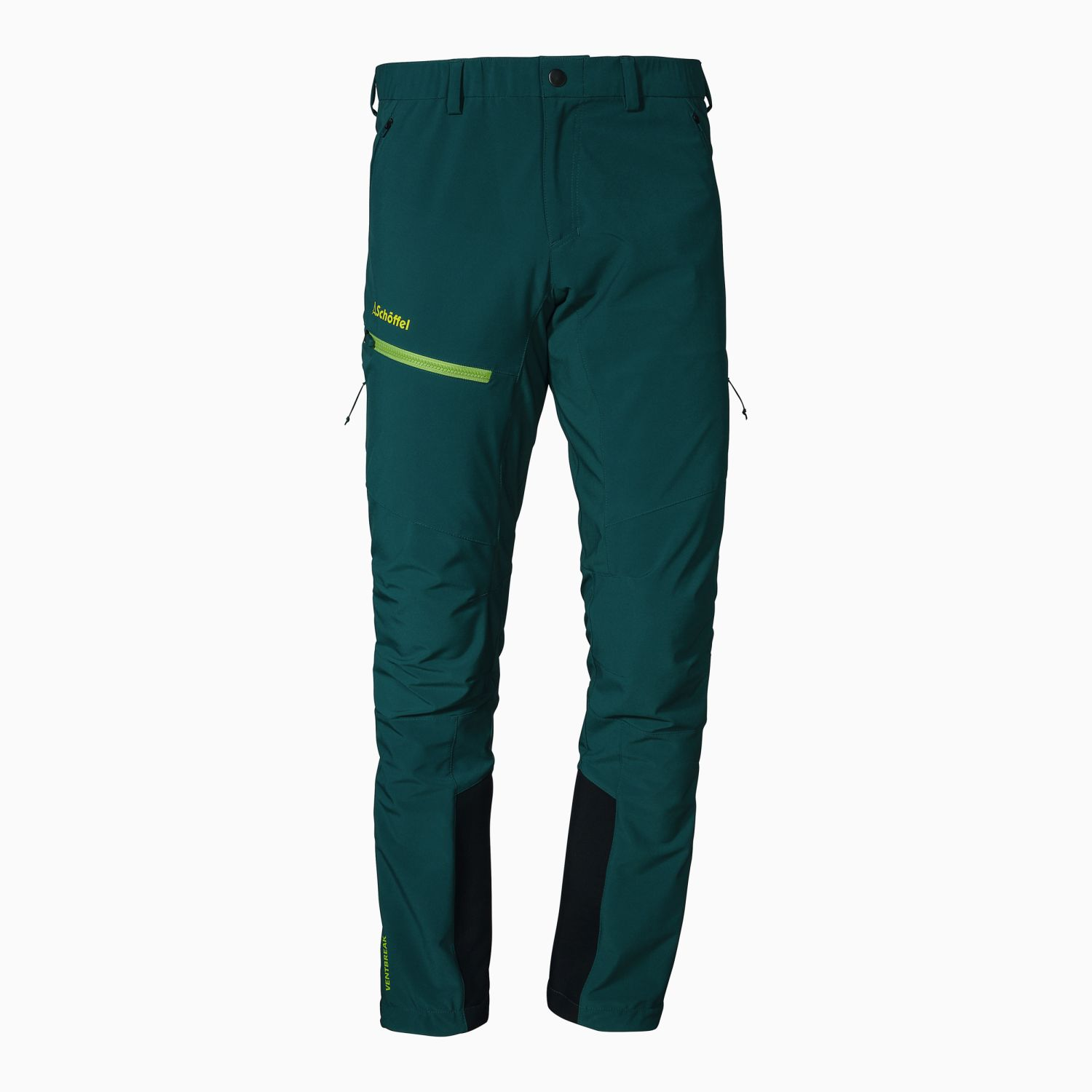 Softshell Pants Rognon M
