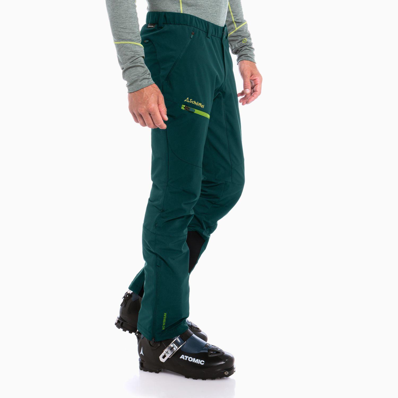 Softshell Pants Rognon M