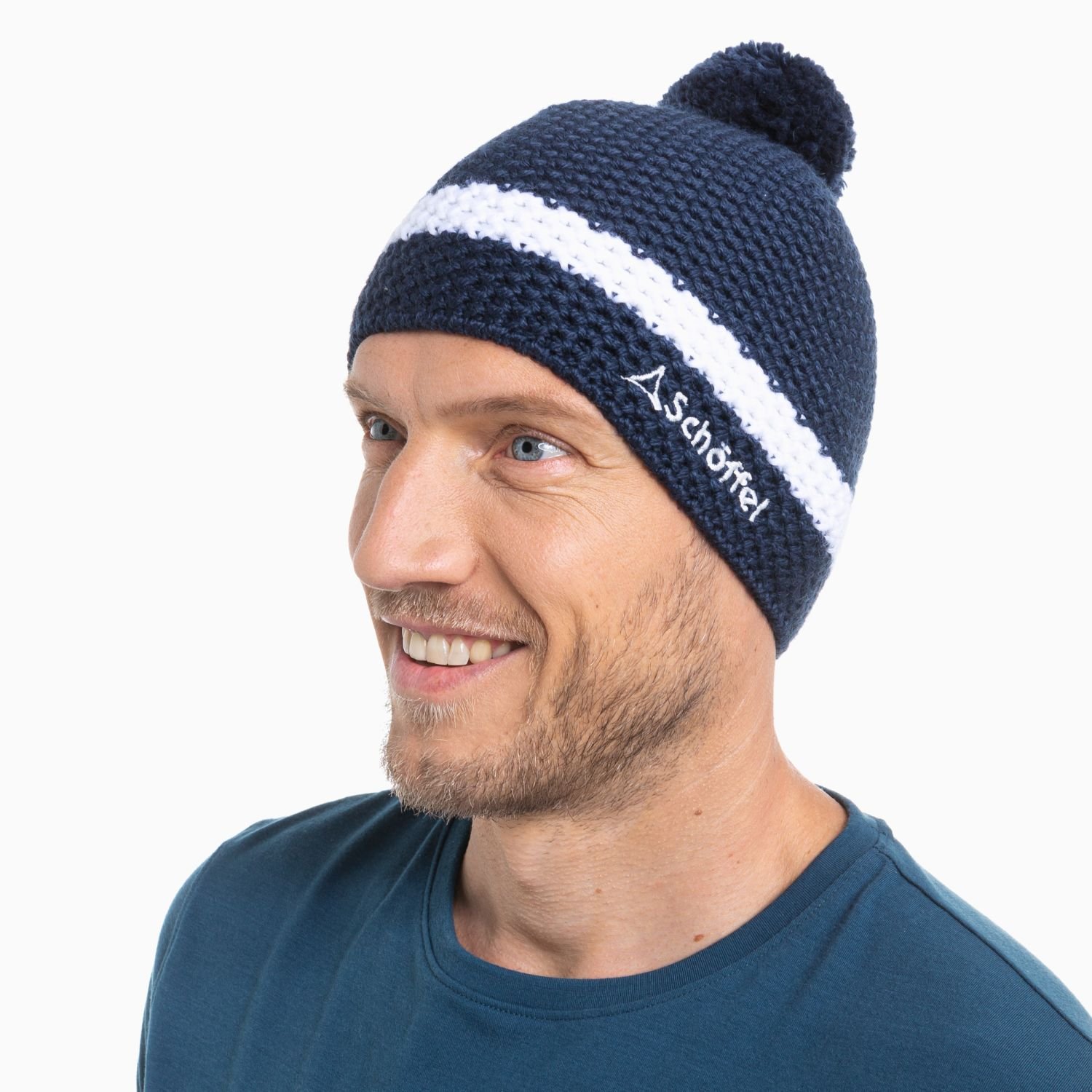 Knitted Hat Ehrwald
