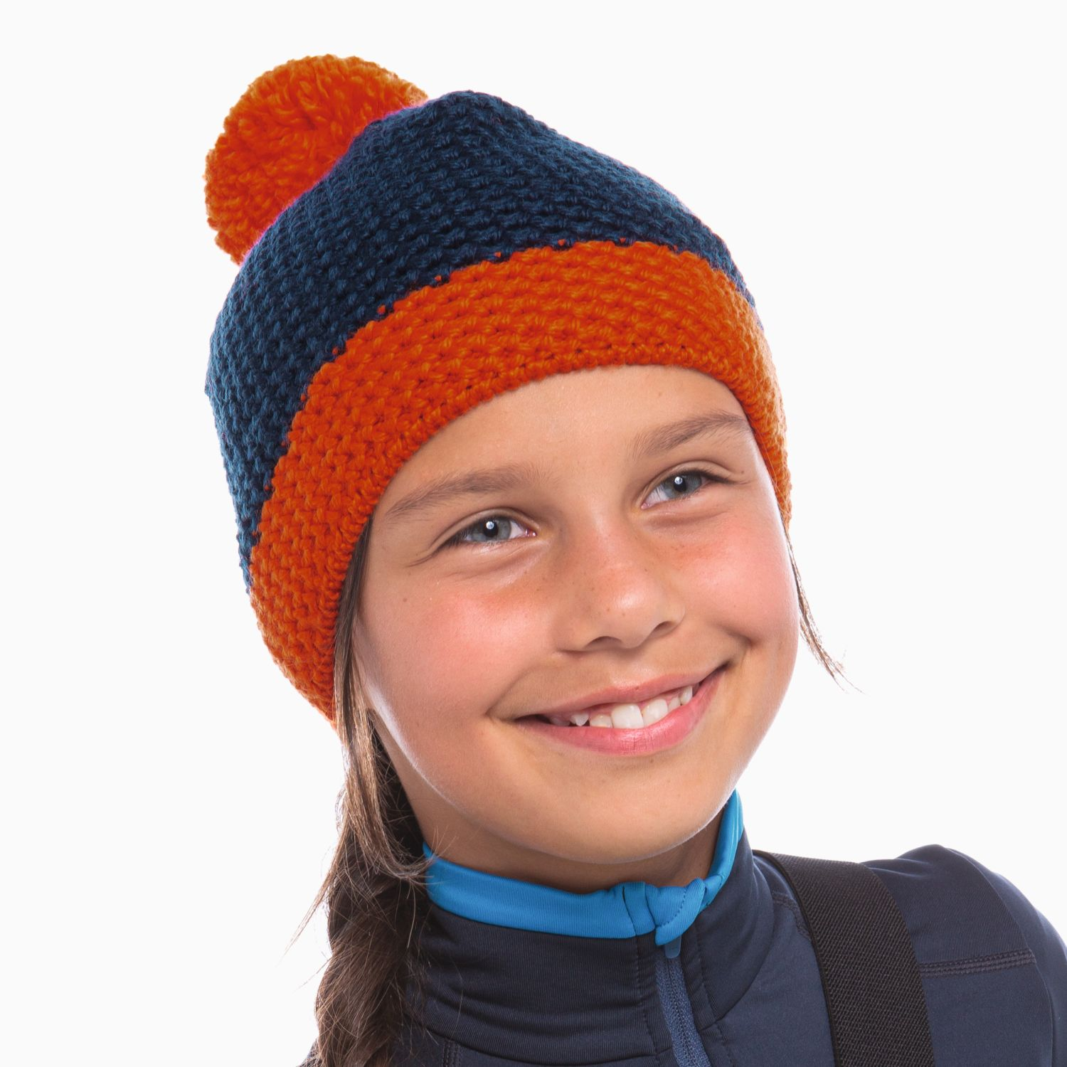 Knitted Hat Raggal