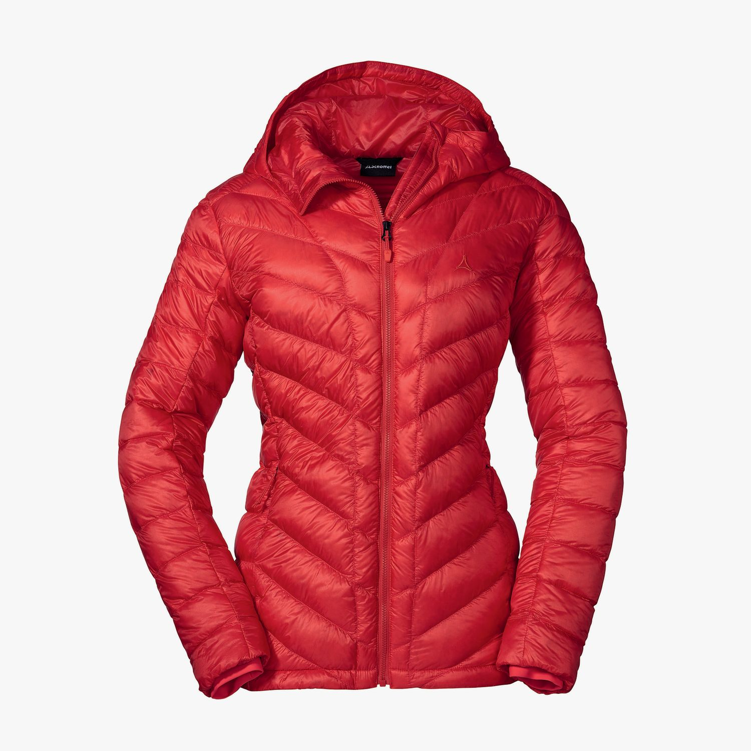Down Jacket Lodner L
