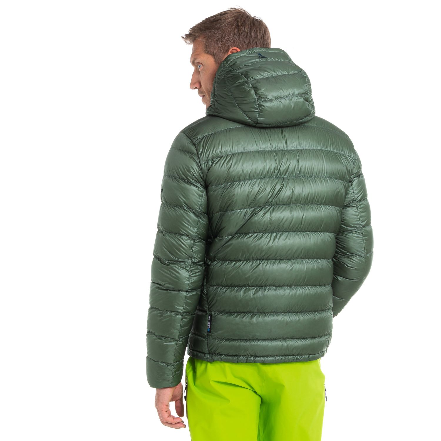Down Jacket Lodner M