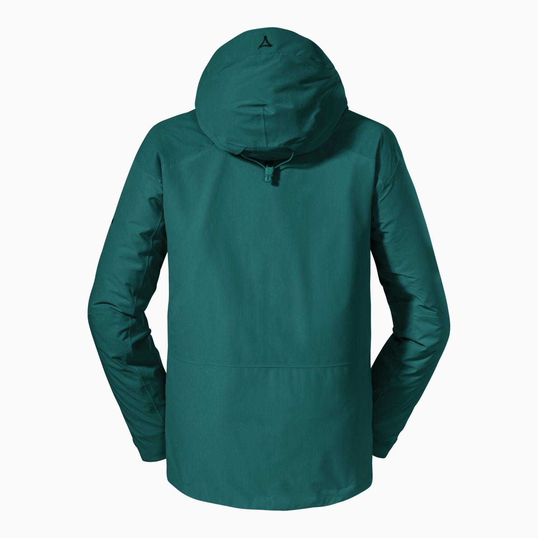 Ins. Jacket Toubkal M