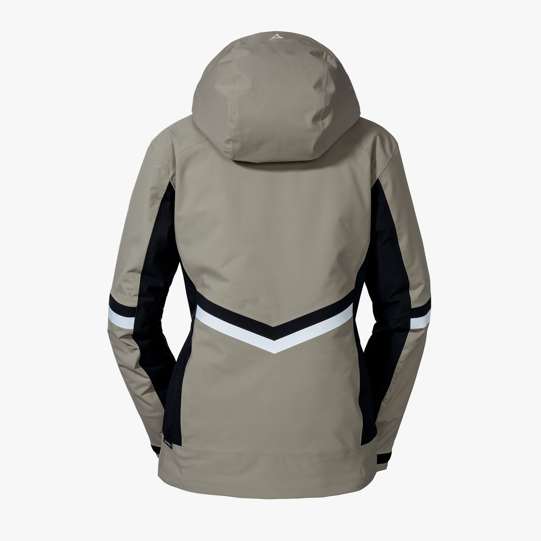 Ski Jacket Carmenna L