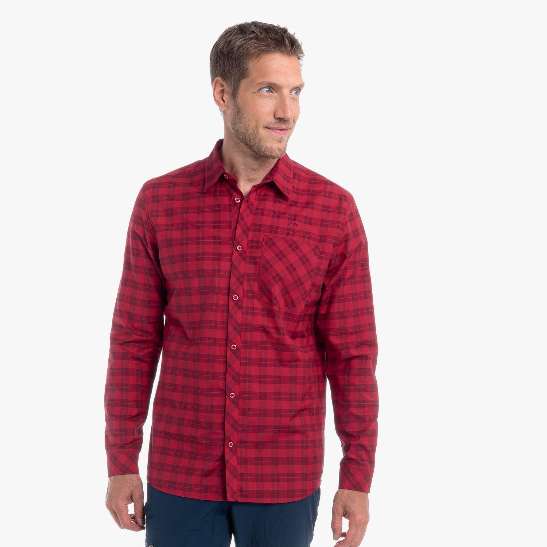 Shirt Colfosco M