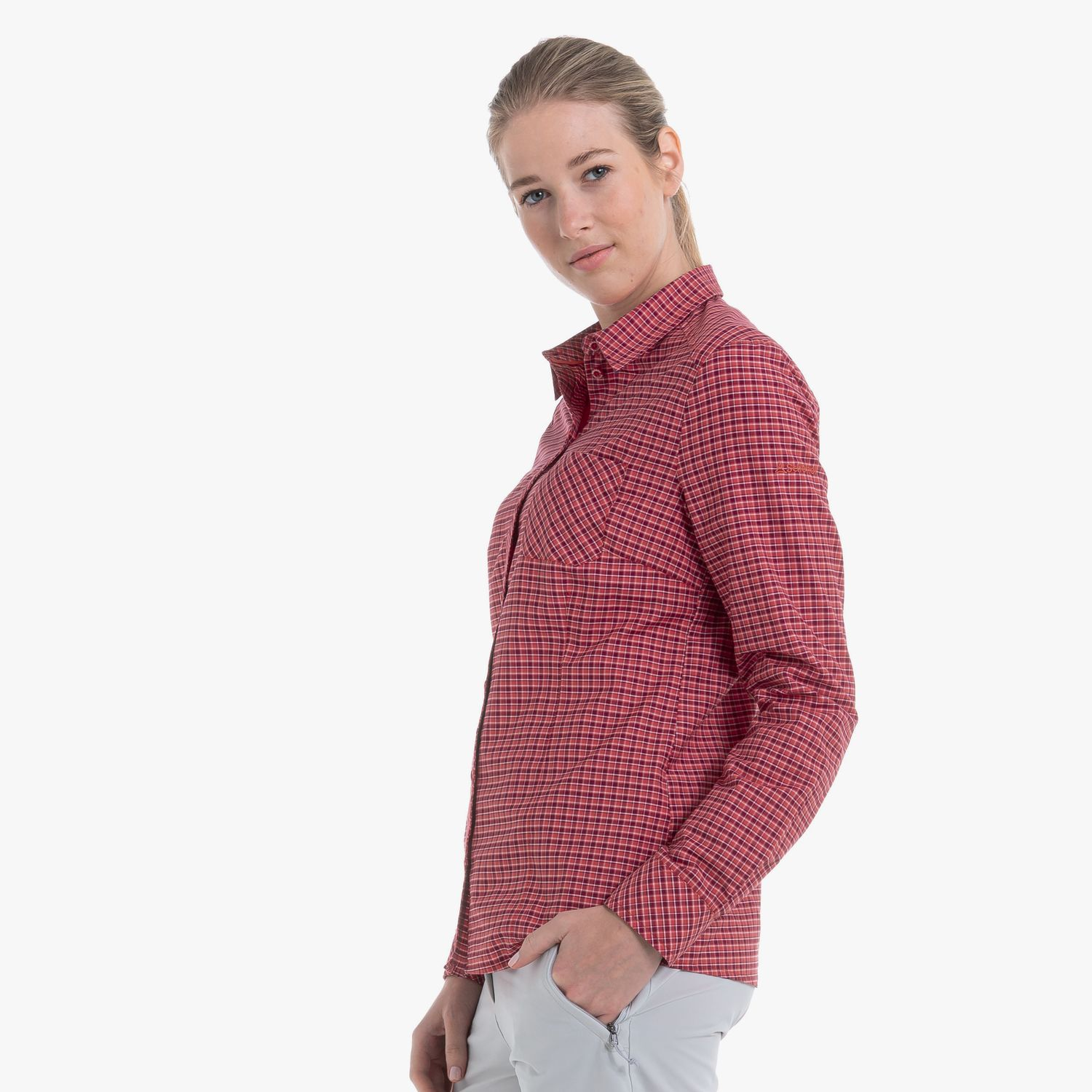 Blouse Colfosco L