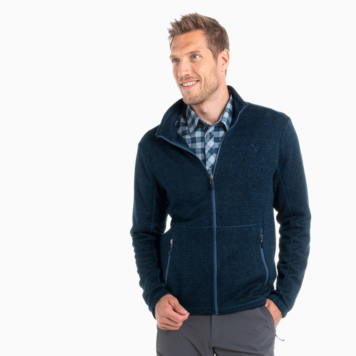 ZipIn! Fleece Valdez M