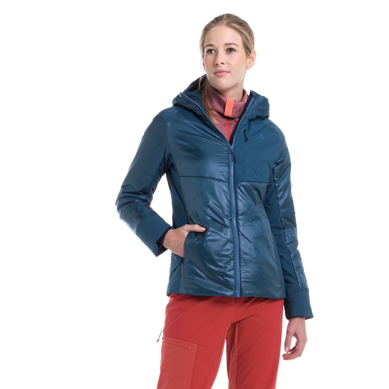 Thermo Jacket Boval L