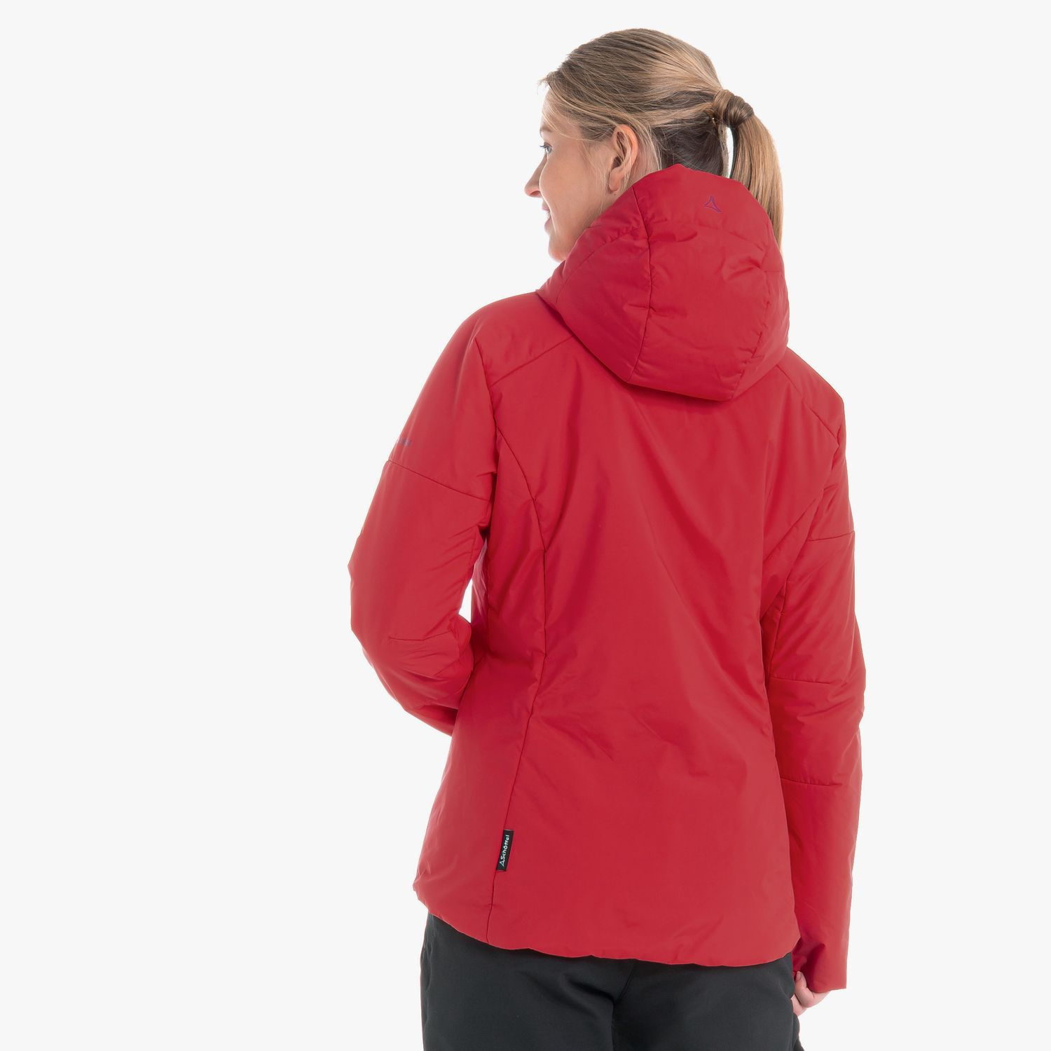 Thermo Jacket Piemont L