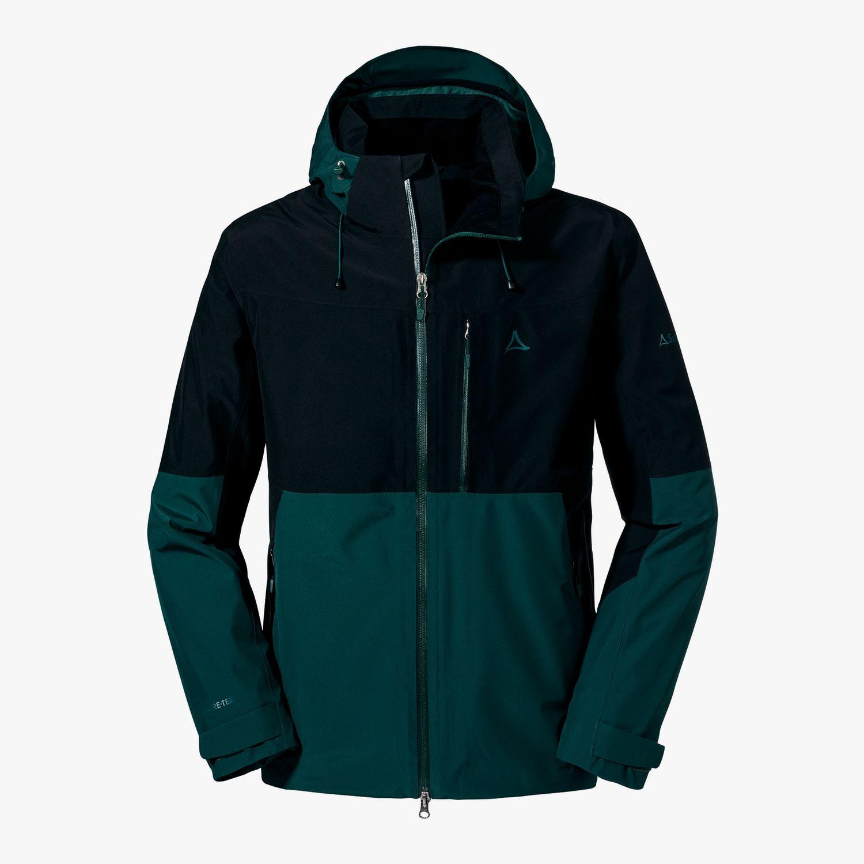 Jacket Padon M