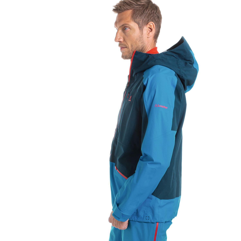 3L Jacket Marmolada M