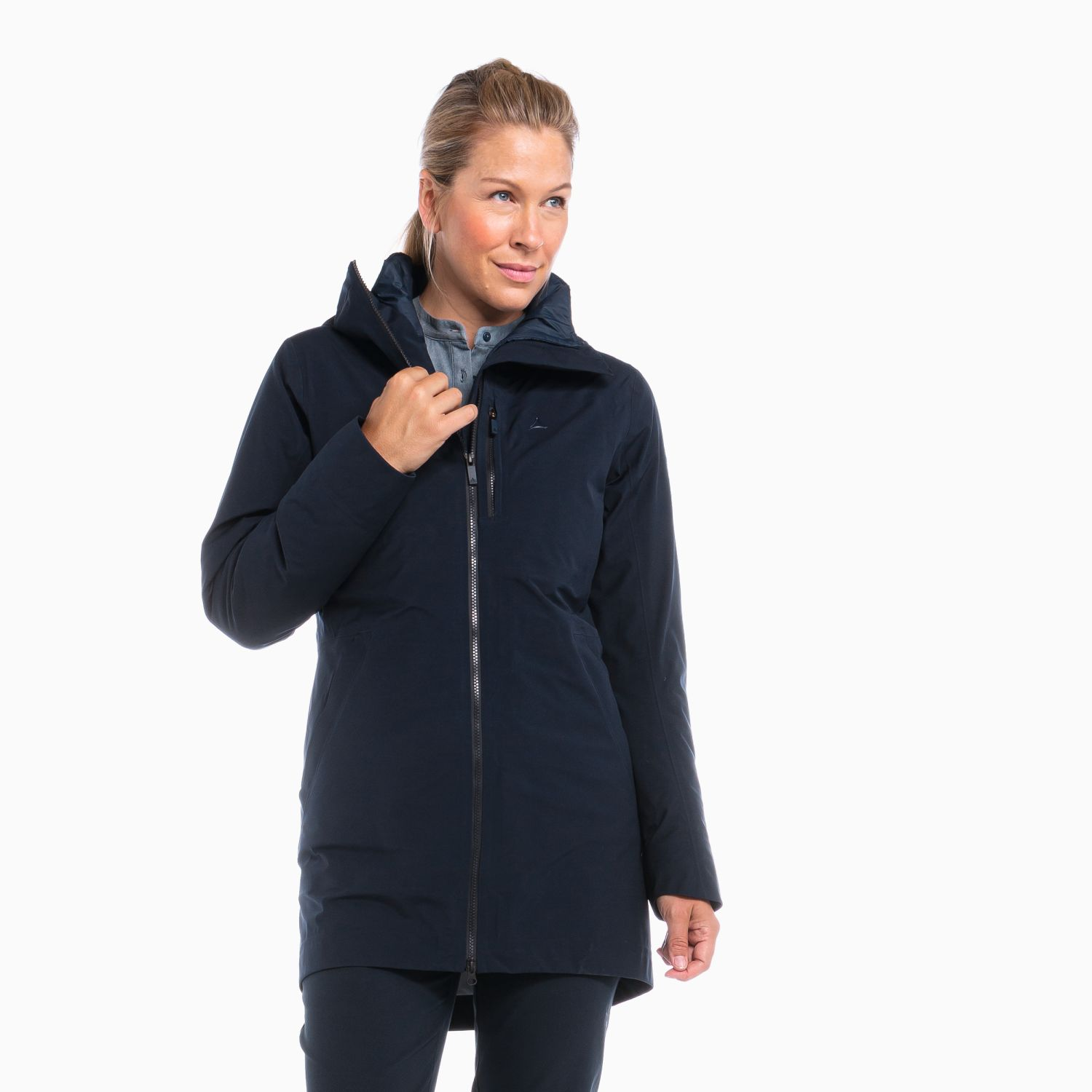 3in1 Parka Christchurch L