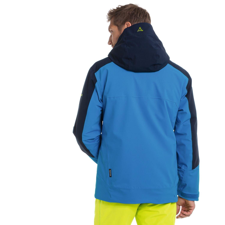 Ski Jacket Lenzerhorn M