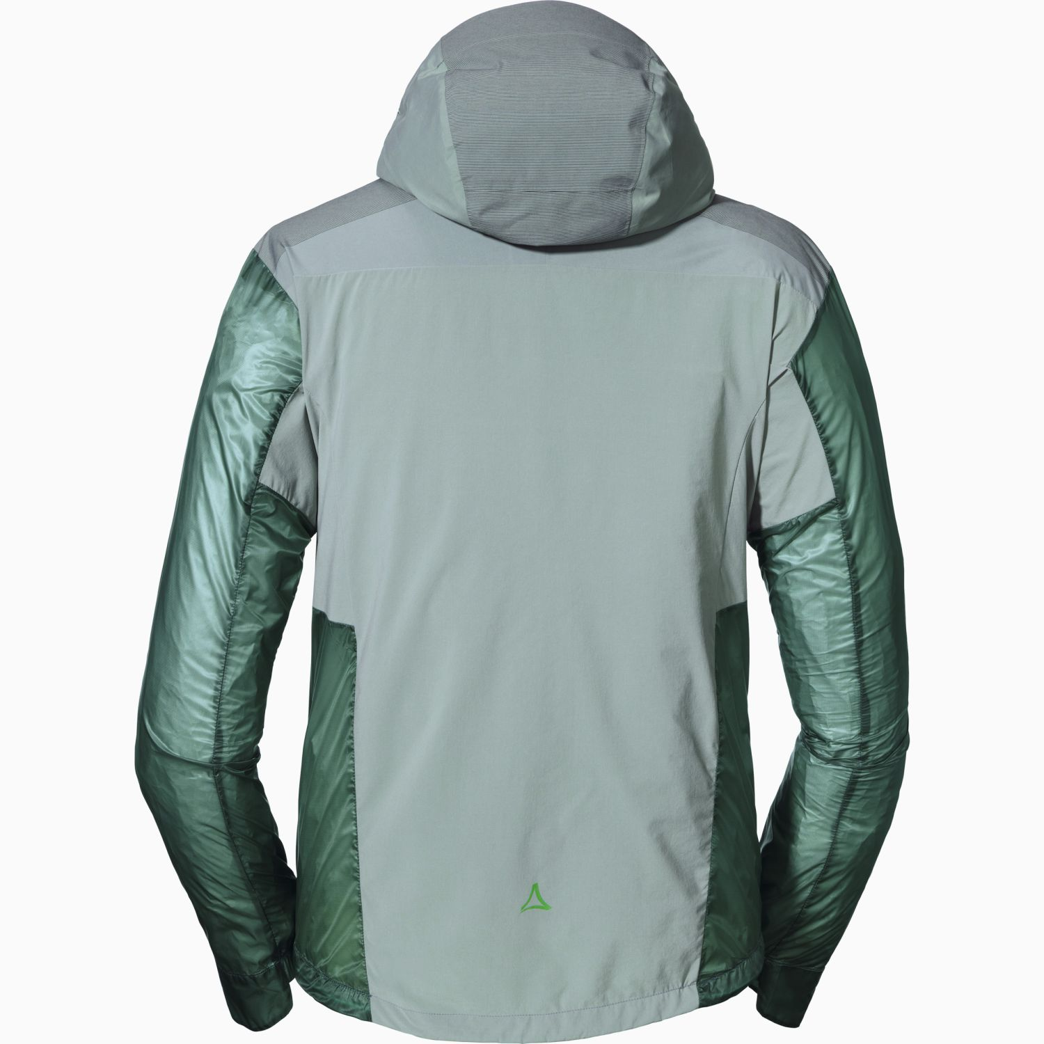 Hybrid Jkt Flow Trail M