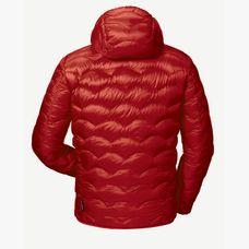 Down Jacket Keylong1