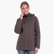 Insulated Jacket Sedona2