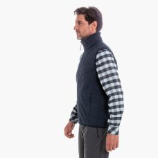 ZipIn! Fleece Vest Imphal1