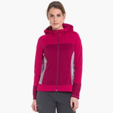 Fleece Hoody Trentino L