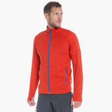 Fleece Jacket Leukerbad M