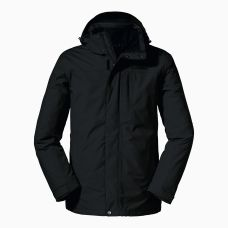 Insulated Jacket Belfast2
