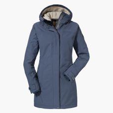 Ins Jacket Amsterdam L
