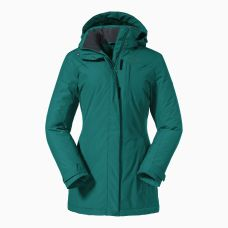 Insulated Jacket Portillo