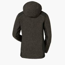 Fleece Hoody Tingri2