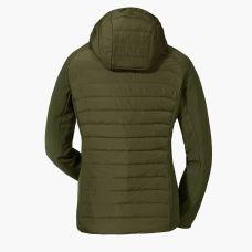 Ins. Jacket Lauca