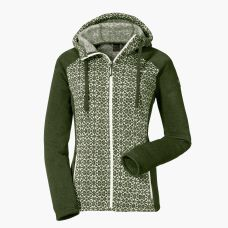 Fleece Hoody Millau2