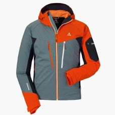 Softshell Hdy Val d Isere