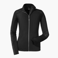 Fleece Jacket Modena1