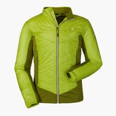 Ins. Jacket Val d Isere