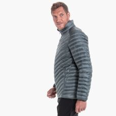Thermo Jacket Val d Isere3