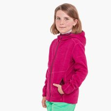 Fleece Hoody Vaduz2