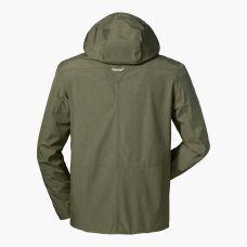 Jacket San Jose2