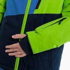 Ski Jacket Wannenkopf B