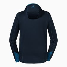 Fleece Hoody Bieltal M