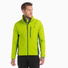 Hybrid Jacket La Noire M