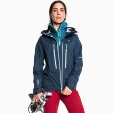 3L Jacket Rothorn L