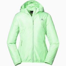 Ins. Jacket Wetterstein L