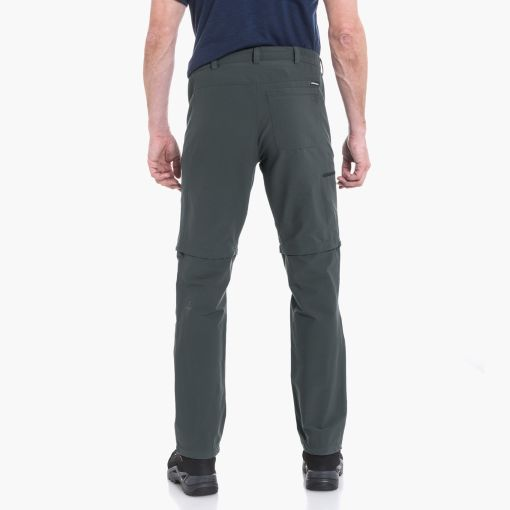 Pants Koper Zip Off