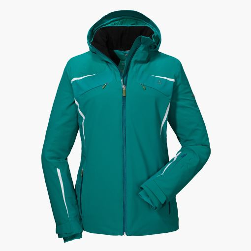 Ski Jacket Kufstein2