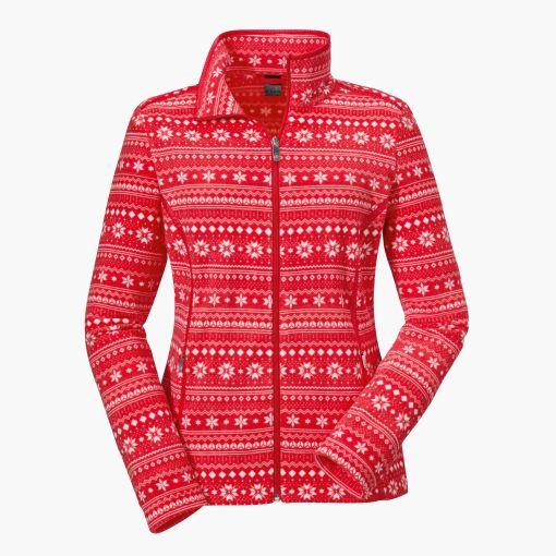 Fleece Jacket Salto1